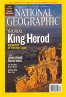 National Geographic (12/08)