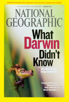 National Geographic (02/09)
