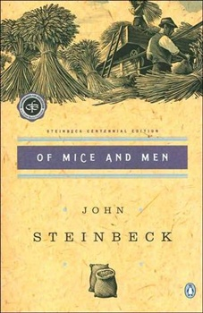 of mice and men steinbeck