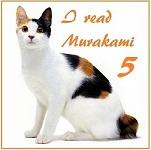 murakami button 5