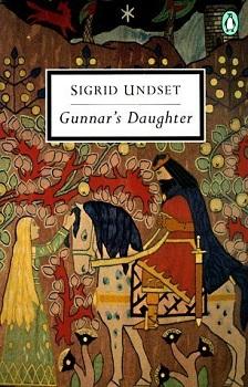 gunnars-daughter undset book blog