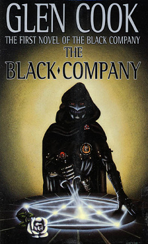 the black company cover book blog