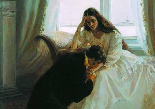 lidia-timoshenko-19031976-illustration-for-aleksandr-pukins-eugene-onegin-1354565515_b
